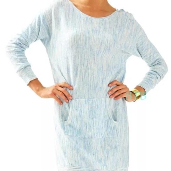 48f951437d2 Lilly Pulitzer Jupiter Sweater Dress
